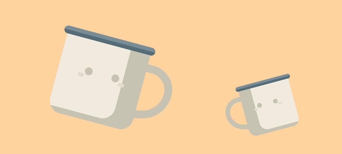ماگ و لیوان